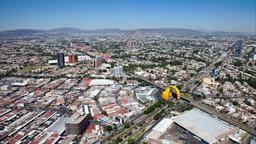 How much is a plane ticket to cancun (cun) from guadalajara (gdl)? Guadalajara Gdl Flugstatus Flughafenplane Mehr Kayak