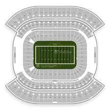 Tennessee Titans Stadium Virtual Seating Chart Tennessee Titans Seating Chart Map Seatgeek