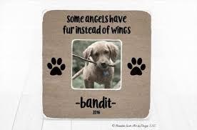 dog loss pet loss cat loss memorial frame loss of a pet sympathy gift for pet lover personaliz