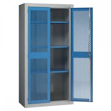 industrial storage cabinet with doors. Mesh Door Industrial Storage Cabinets Cabinet With Doors S