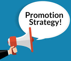 Promotional Strategies Examples Of Promotional Strategies In A Product