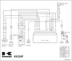 kawasaki klx250s wiring diagram kawasaki wiring diagrams online kl kle klx kx wiring diagrams 4strokes com