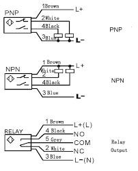 thermal dispersion flow switch for water oil air outputs wiring diagram