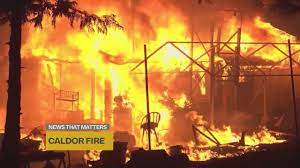 Newsom declares state of emergencynew evacuations were ordered in el dorado county ahead of the caldor fire that exploded to. Iwkigowxzqxkzm