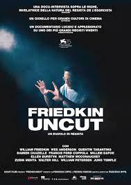 Friedkin Uncut - Un diavolo di regista - Wanted