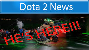 dota 2 news underlord released og lose three players and match