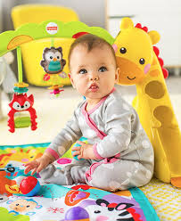 Yet play gyms still have a role to in supporting tummy time. Even if your baby can sit up, time is important for their next stage of 9 Best Toys 3-6 Month Old Babies - TheToyTime