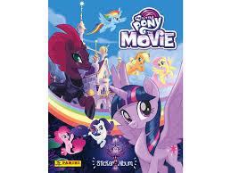My Movie My Little Pony Movie
