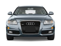 2009 Audi A6 Review, Ratings, Specs, Prices, and Photos - The Car ...