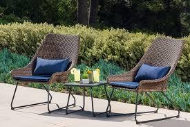 outdoor patio conversation sets