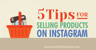 Image result for how to make money on instagram through merchandise