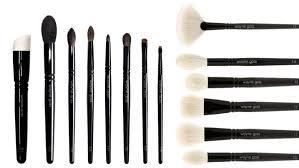 review wayne goss makeup brushes