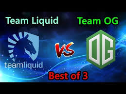dota 2 live liquid vs og l dota 2 epc season 2 team liquid vs