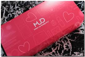 make up designory love at first site collection