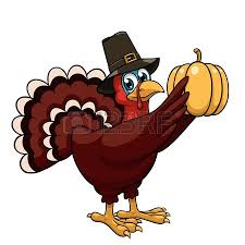 Image result for thanksgiving turkey clipart
