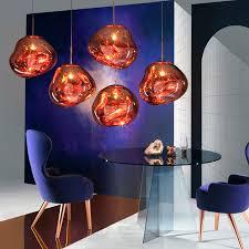 tom dixon style lighting. Tom Dixon Melt Copper Pendant Light   Pendants Lighting Heal\u0027s Style D