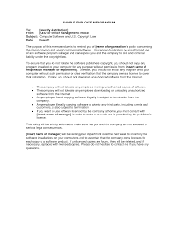Examples Of Memos To Staff Best Photos Of Employee Memo Examples Sample Employee Memo