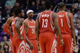 Houston Rockets Depth Chart Houston Rockets 2016 Preview Draft Offseason Recap Depth