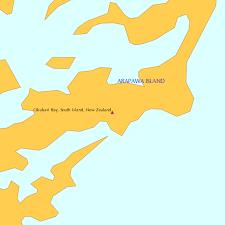 Skidaway Island Tide Chart Okukari Bay South Island New Zealand Tide Chart