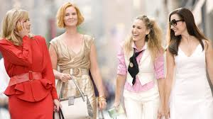 Candace Bushnell Sex And The City By Candace Bushnell The Urban Diva Style Blog