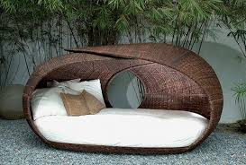 outdoor wicker daybed. Fine Outdoor Outdoor Wicker Day Bed Intended Daybed T