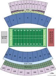 Davis Wade Stadium Seating Chart Mississippi State Bulldogs Vs Alabama Crimson Tide Tickets