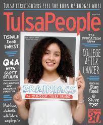 TulsaPeople August 2016 by TulsaPeople issuu