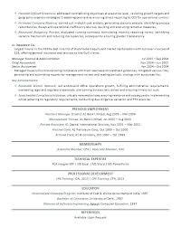 Document Controller Resume Sample – Fdlnews