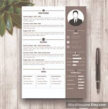 Professional Resume Design Professional Resume Template Design Jeff T Chafin Creative 2