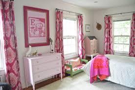 fuschia furniture. Bright And Eclectic Fuchsia Girls Bedroom Fuschia Furniture