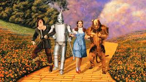 the wizard of oz as a parable by lillian firestone parabola the wizard of oz mgm studios 1939