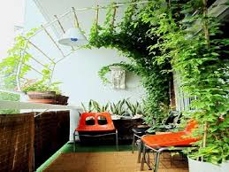 Small Picture balcony garden ideas Four Main Elements of Designing Terrace