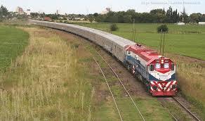 Resultado de imagen de fotos de trenes saliendo