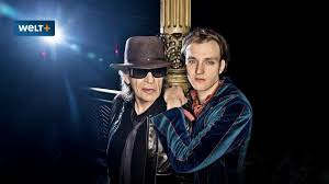 """Do your thing"""": Jan Bülow is Udo Lindenberg – the double Udo in the  interview – Archyde"""