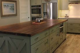 5 misconceptions about butcher block countertops