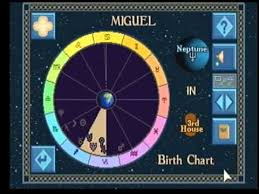 Time Life Astrology Game For Philips Cd I Part 2