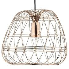 wire cage pendant light copper wire cage pendant a copper wire cage pendant wire cage pendant