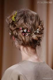 Coiffure Mariage 15 Idées Pour Cheveux Mi Longs Puretrend