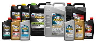 Chevron Havoline Lube Stop Lacombe Lube Change Oil