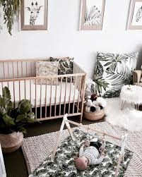 baby room decor nursery room