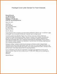 Entry Level Cover Letter Sop Proposal