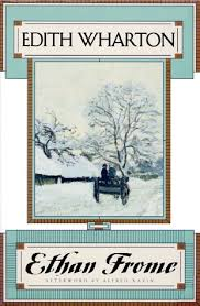 ethan frome by edith wharton teen book review of classic and fiction ethan frome by edith wharton