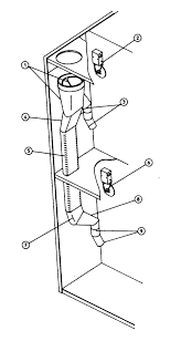 maytag dgs30pc1 gas dryer parts and accessories at partswarehouse Sail Switch Schematics 000 order parts from american dryer corp at 508 678 9000 mac w10124350 001 wye branch damper assy wpl w10148014 002 sail switch (see s s assy Simple Switch Schematics