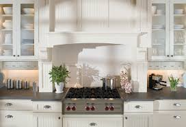 white cabinet door styles. Cottage Style Cabinets Use Hues Of White And Clean Lines With Natural Wood Surfaces Cabinet Door Styles