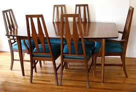 delectable awesome century modern dining room furniture sets mid century modern danish dining room set round