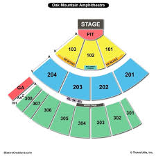 Verizon Amphitheater St Louis Seating 48 Explanatory