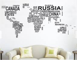 Small Picture Wall Art Designs map of world wall art large artistic canvas