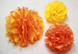 How To Make Fluffy Decoration Balls How to Make a Tissue Paper Ball 100 Steps with Pictures wikiHow 53