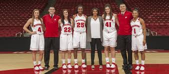 Tessa Cichy Womens Basketball Wisconsin Badgers
