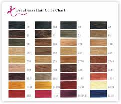 Remy Colour Chart Chinese Remy Human Hair Color Ring Colour Chart Buy Hair Color Sample Ring Asian Hair Color Chart Rainbow Color Rings Product On Alibaba Com
